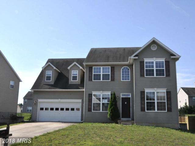 45943 Bolden Court, Lexington Park, MD 20653 (#SM10253609) :: Fine Nest Realty Group