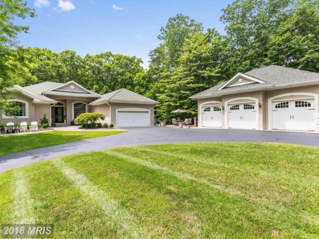 22909 Kimberly Court, Lexington Park, MD 20653 (#SM10279457) :: Bob Lucido Team of Keller Williams Integrity