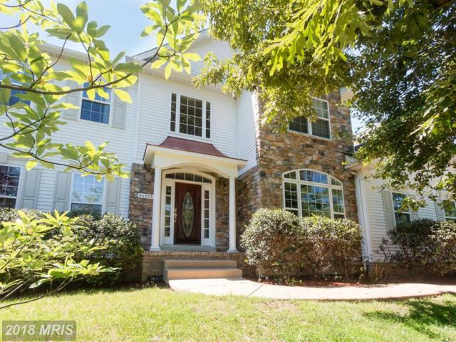 46015 Greens Rest Drive, Great Mills, MD 20634 (#SM10281800) :: Browning Homes Group