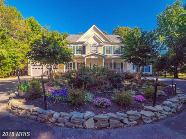 17684 Driftwood Drive, Tall Timbers, MD 20690 (#SM10315137) :: Bob Lucido Team of Keller Williams Integrity