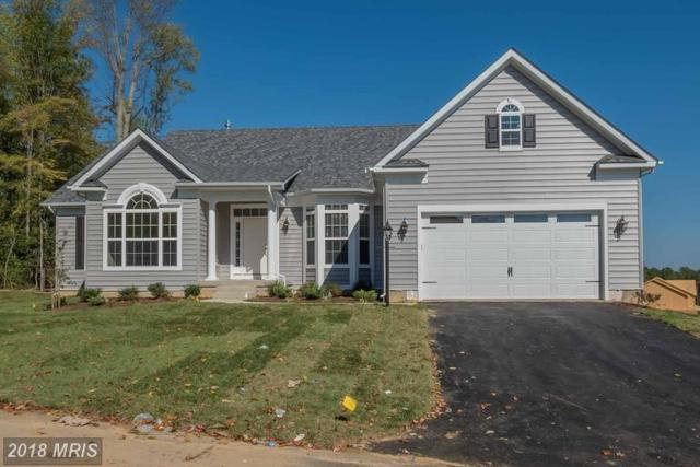 19040 North Porto Bello Drive, Drayden, MD 20630 (#SM10317315) :: Browning Homes Group