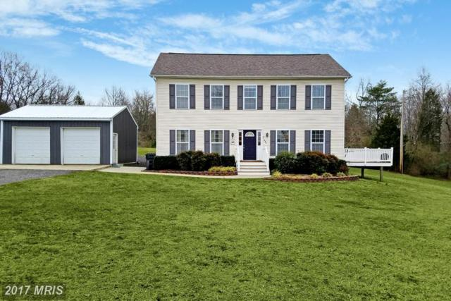21684 Tammie Drive, Great Mills, MD 20634 (#SM9858678) :: LoCoMusings