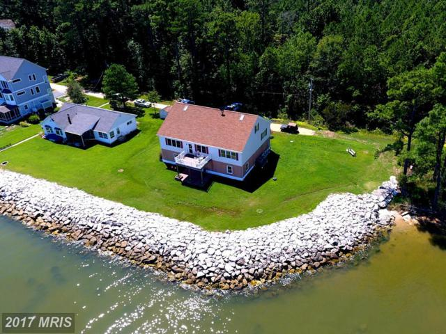 50705 Holly Point Road, Dameron, MD 20628 (#SM9900896) :: Pearson Smith Realty