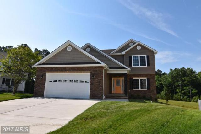 21465 Colleen Place, Lexington Park, MD 20653 (#SM9929164) :: LoCoMusings