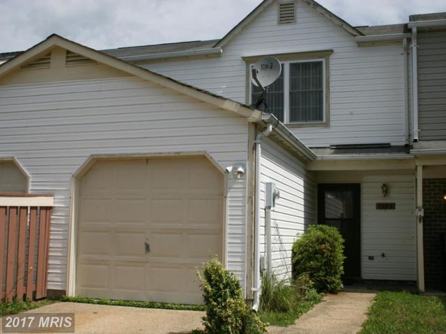 46356 Columbus Drive #1303, Lexington Park, MD 20653 (#SM9936315) :: Pearson Smith Realty