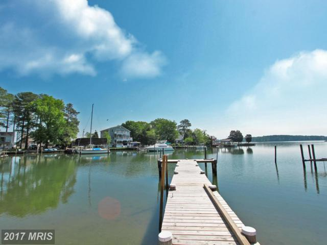 17429 Poplar Street, Piney Point, MD 20674 (#SM9940299) :: Pearson Smith Realty