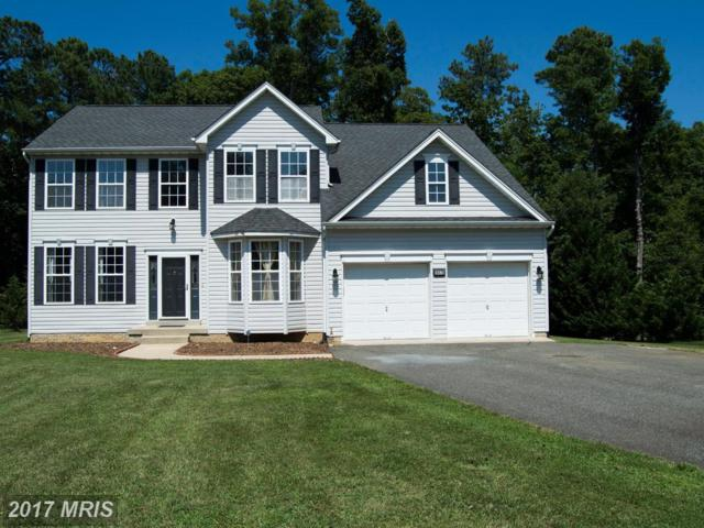 18470 Matthews Drive, Lexington Park, MD 20653 (#SM9991312) :: Pearson Smith Realty
