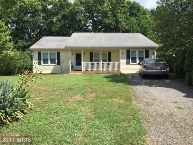 11501 Roslyn Road, Fredericksburg, VA 22407 (#SP10010277) :: Pearson Smith Realty