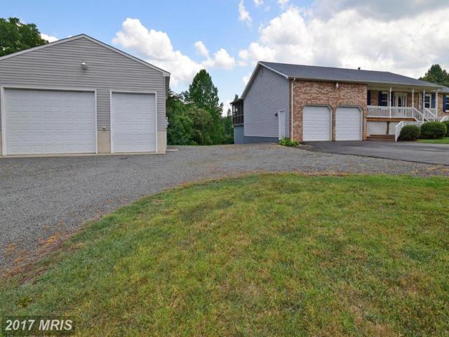 6121 Eds Road, Mineral, VA 23117 (#SP10017907) :: LoCoMusings