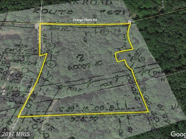 11321 Chancellor Meadows Lane, Locust Grove, VA 22508 (#SP10018628) :: LoCoMusings
