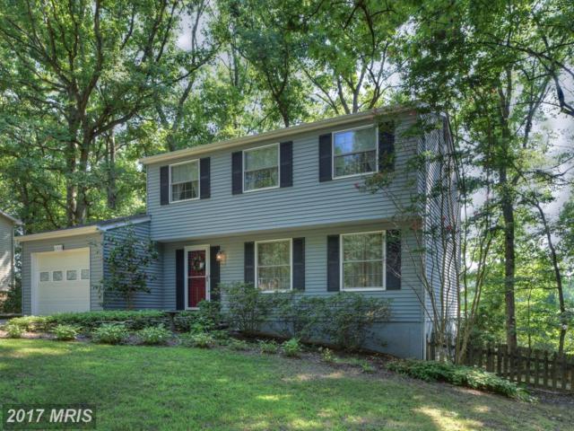 11712 Rutherford Drive, Fredericksburg, VA 22407 (#SP10040177) :: Pearson Smith Realty