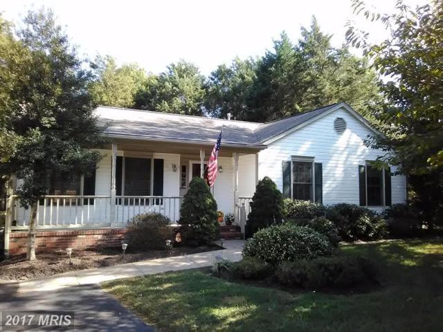 27 English Oak Circle, Fredericksburg, VA 22408 (#SP10047115) :: LoCoMusings