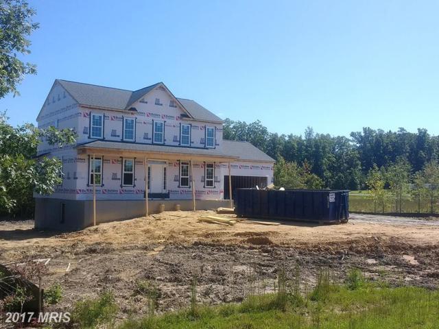 6711 Thornbrook Lane, Spotsylvania, VA 22551 (#SP10050795) :: Pearson Smith Realty