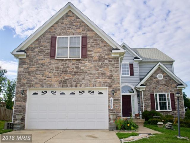 6110 Copper Mountain Drive, Spotsylvania, VA 22553 (#SP10060695) :: The Gus Anthony Team