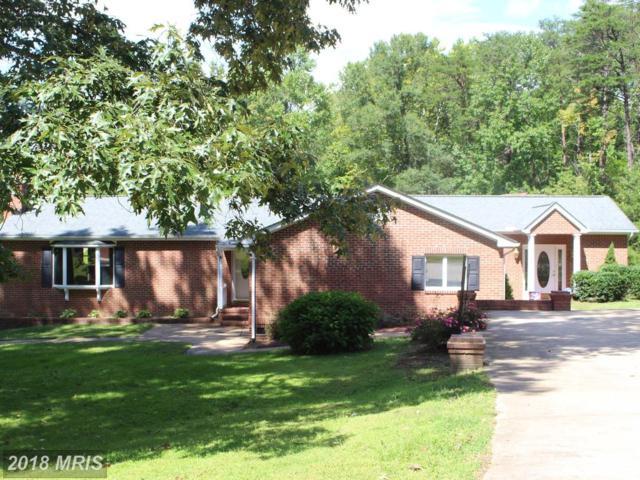 215 Horseshoe Drive, Spotsylvania, VA 22551 (#SP10065367) :: Pearson Smith Realty
