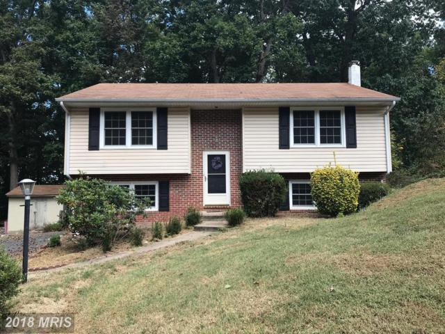 107 Galaxie Drive, Fredericksburg, VA 22407 (#SP10069324) :: Pearson Smith Realty