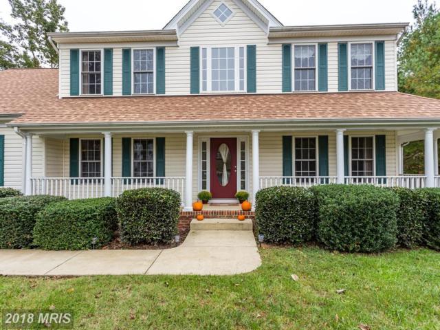 6226 Prospect Street, Fredericksburg, VA 22407 (#SP10084547) :: Pearson Smith Realty