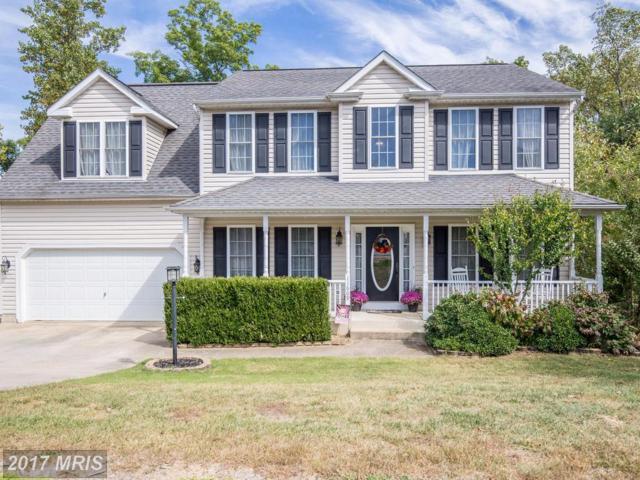11809 Harris Mill Court, Fredericksburg, VA 22408 (#SP10097194) :: Pearson Smith Realty