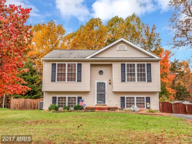 11403 Woodland View Drive, Fredericksburg, VA 22407 (#SP10099892) :: Pearson Smith Realty