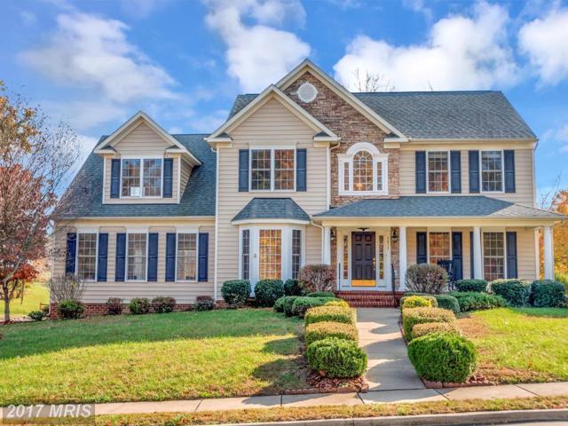 5817 Telluride Lane, Spotsylvania, VA 22553 (#SP10102566) :: Pearson Smith Realty