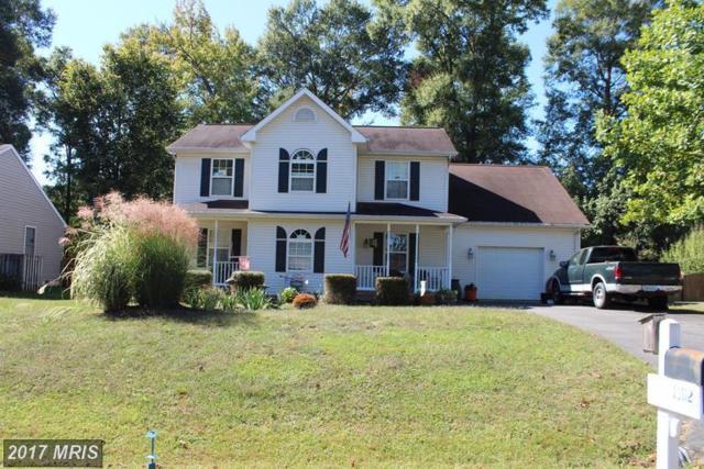 10112 Sharon Springs Drive, Fredericksburg, VA 22408 (#SP10105983) :: United Real Estate Premier