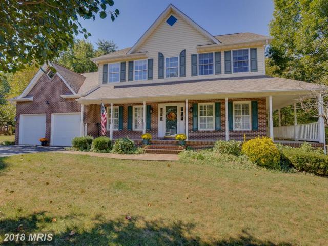 6302 Prospect Street, Fredericksburg, VA 22407 (#SP10117456) :: Pearson Smith Realty