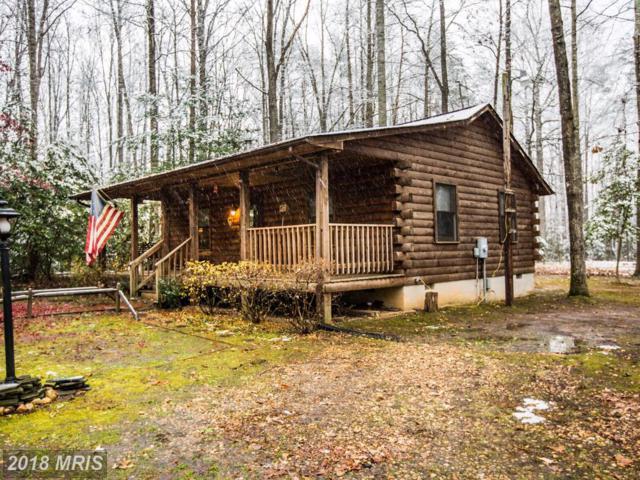 232 Horseshoe Drive, Spotsylvania, VA 22551 (#SP10118282) :: Pearson Smith Realty