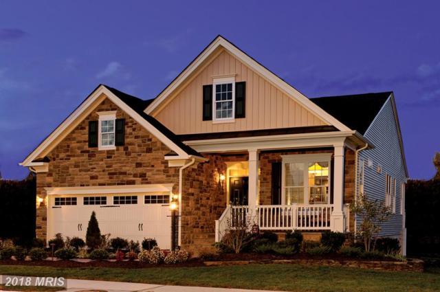 7812 General Wright Drive, Fredericksburg, VA 22407 (#SP10122118) :: Pearson Smith Realty