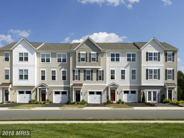 63 Hudgins Farm Circle, Fredericksburg, VA 22408 (#SP10125350) :: Pearson Smith Realty