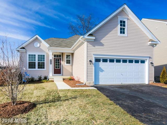 1704 Hudgins Farm Circle, Fredericksburg, VA 22408 (#SP10125446) :: Pearson Smith Realty