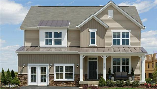4708 Marion Emory Drive, Fredericksburg, VA 22401 (#SP10125760) :: The Gus Anthony Team