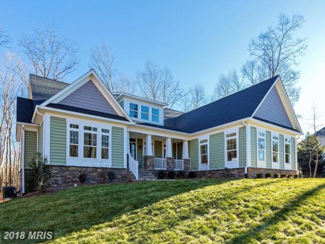 10509 Turning Leaf Lane, Spotsylvania, VA 22551 (#SP10126424) :: LoCoMusings