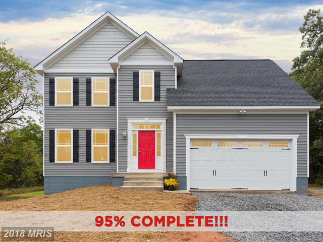 13111 Flintlock Drive, Spotsylvania, VA 22551 (#SP10128879) :: Pearson Smith Realty