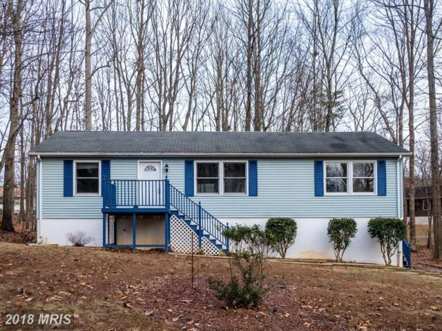 12200 Plantation Drive, Spotsylvania, VA 22551 (#SP10130128) :: Pearson Smith Realty