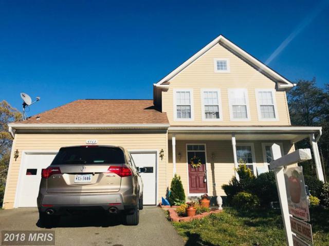 6702 Averett Court, Fredericksburg, VA 22407 (MLS #SP10194838) :: Explore Realty Group