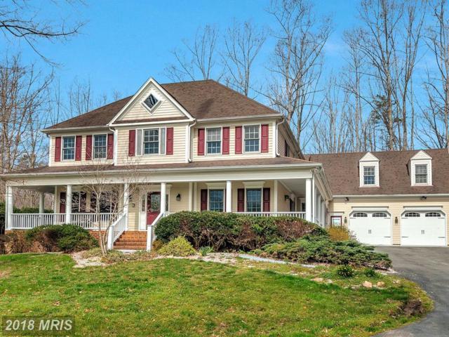 7100 Monument Court, Spotsylvania, VA 22553 (#SP10202440) :: Keller Williams Pat Hiban Real Estate Group