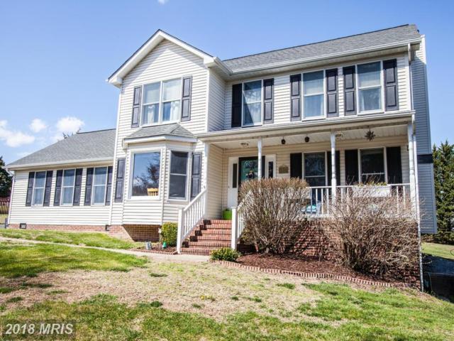 12215 Glade Drive, Fredericksburg, VA 22407 (#SP10203863) :: Browning Homes Group