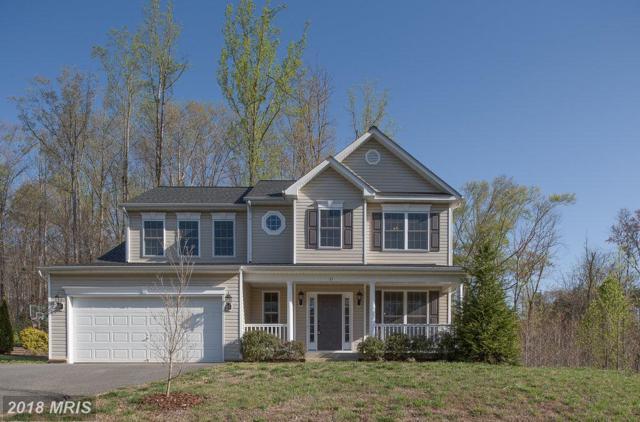 37 Noel Drive, Fredericksburg, VA 22408 (#SP10210774) :: Green Tree Realty
