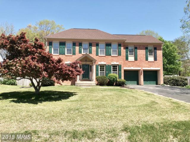 10717 Wellington Street, Fredericksburg, VA 22407 (#SP10212025) :: Advance Realty Bel Air, Inc