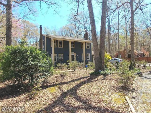 8302 Mclaws Place, Fredericksburg, VA 22407 (#SP10216622) :: Green Tree Realty
