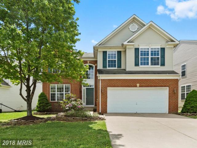 5521 Joshua Tree Circle, Fredericksburg, VA 22407 (#SP10230357) :: Jim Bass Group of Real Estate Teams, LLC