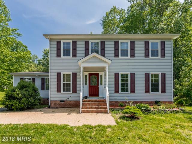 10817 Cedar Post Lane, Spotsylvania, VA 22553 (#SP10232527) :: Advance Realty Bel Air, Inc
