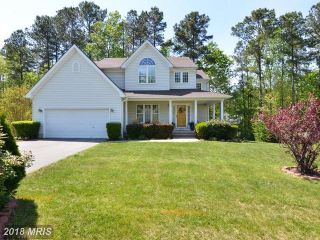 9906 Ashmeade Court, Fredericksburg, VA 22407 (#SP10245515) :: Green Tree Realty
