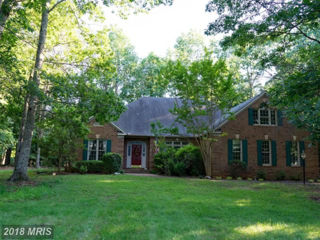 10720 Kirkland Drive, Spotsylvania, VA 22551 (#SP10246726) :: Green Tree Realty