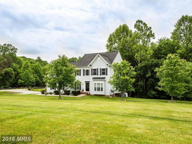 13420 Fox Chase Lane, Spotsylvania, VA 22553 (#SP10251533) :: SURE Sales Group