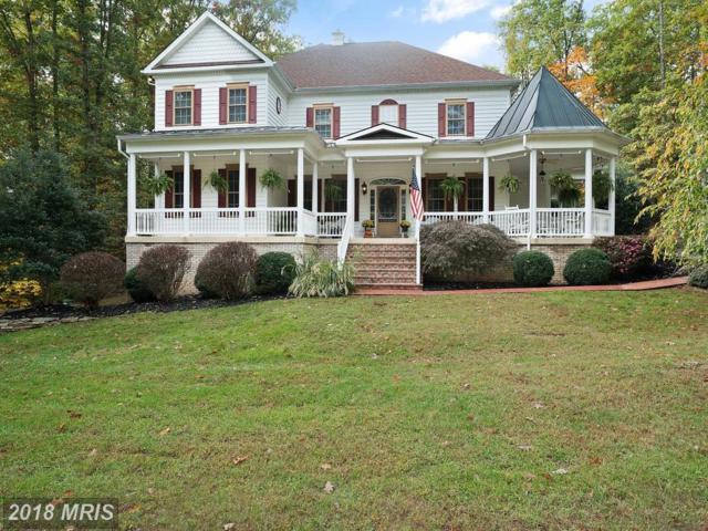 11924 Sawhill Boulevard, Spotsylvania, VA 22553 (MLS #SP10261910) :: Explore Realty Group