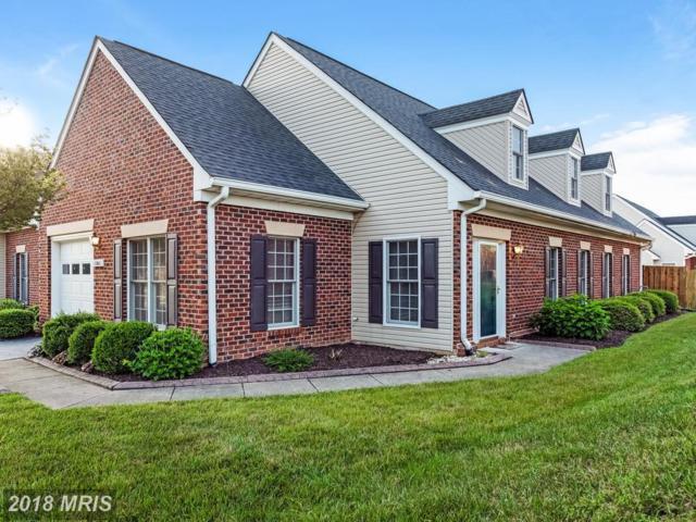 12011 Meadow Branch Way, Fredericksburg, VA 22407 (#SP10271433) :: Circadian Realty Group