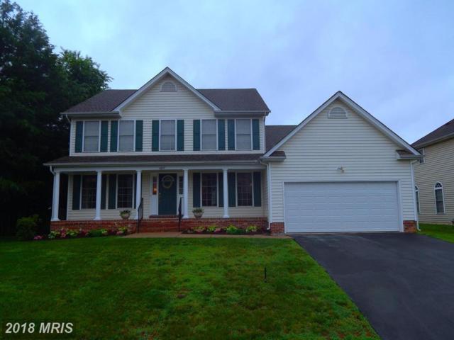 10819 Samantha Place, Fredericksburg, VA 22408 (#SP10278887) :: RE/MAX Cornerstone Realty