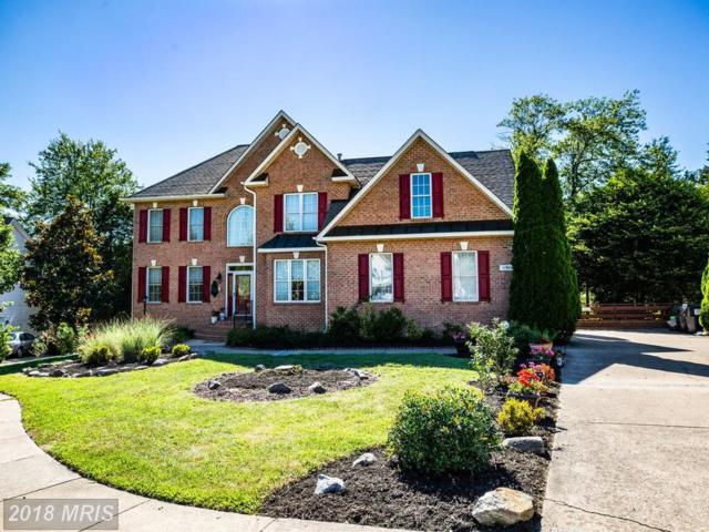 11904 Enchanted Court, Fredericksburg, VA 22407 (#SP10294413) :: Fine Nest Realty Group