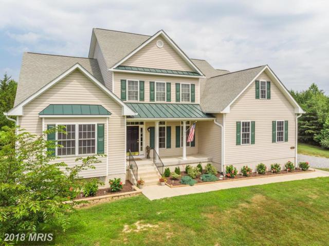 10518 Big Horn Drive, Fredericksburg, VA 22407 (#SP10297295) :: Advance Realty Bel Air, Inc